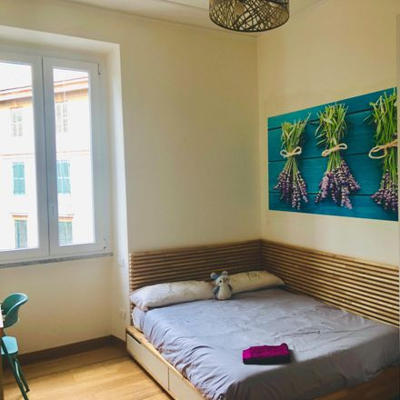 Rent this 3 bed room on Via Giovanni Battista Bodoni in 00153 Rome RM, Italy