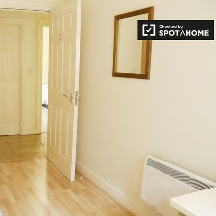 Rent this 3 bed apartment on Thomas Street Car Park in Oliver Bond Street, Merchants Quay A ED