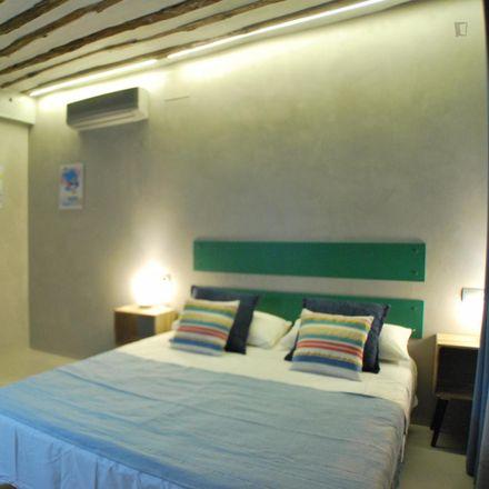 Rent this 3 bed apartment on Calle de Casto Plasencia in 28001 Madrid, Spain