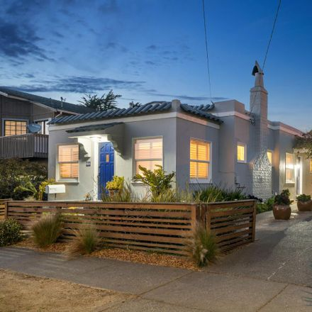 Rent this 3 bed house on 251 Pacific Avenue in Pacifica, CA 94044