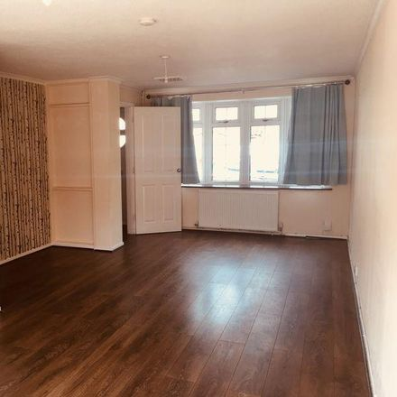 Rent this 3 bed house on The Gannets in Stubbington PO14 3SY, United Kingdom