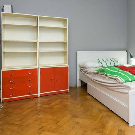 Rent this 2 bed room on Juliana Fałata 14 in 30-118 Krakow, Poland