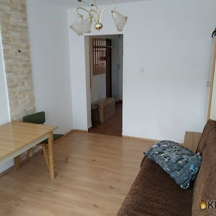Rent this 3 bed apartment on Wyzwolenia 97 in 41-907 Bytom, Poland