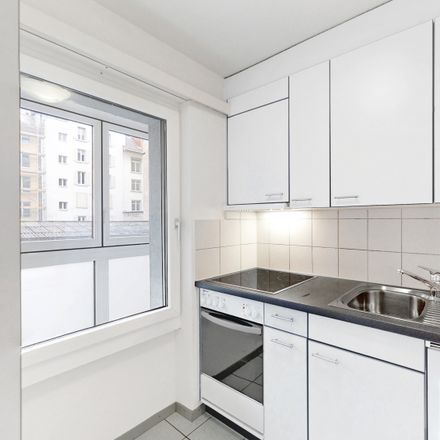 Rent this 1 bed apartment on Kauffmannweg 4 in 6003 Lucerne, Switzerland