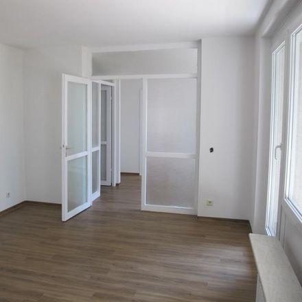 Rent this 3 bed apartment on Posener Straße 1 in 67659 Kaiserslautern, Germany