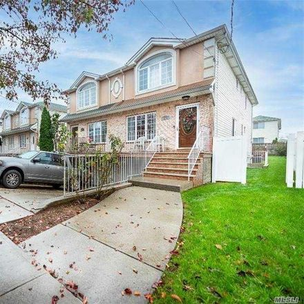 Rent this 3 bed house on E 69th St in Brooklyn, NY
