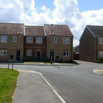 Rent this 2 bed house on Limeberry Place in Lincoln LN6 0RA, United Kingdom