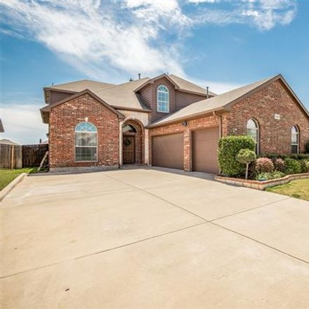 Rent this 4 bed house on 2268 Laurel Forest Drive in Fort Worth, TX 76244
