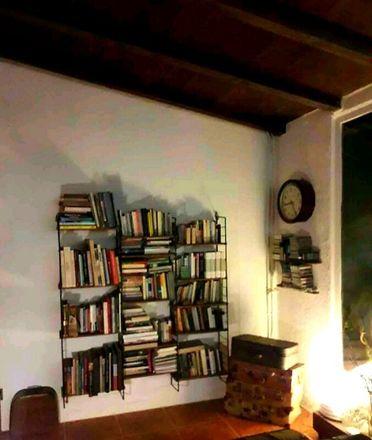 Rent this 2 bed house on Sant Cugat del Vallès in la Floresta, CATALONIA