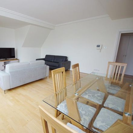 Rent this 1 bed apartment on Clark House in Finchley Road, London NW3 7AG