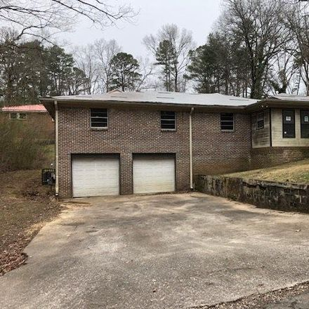 Rent this 3 bed house on 429 Pittsburgh St in Birmingham, AL