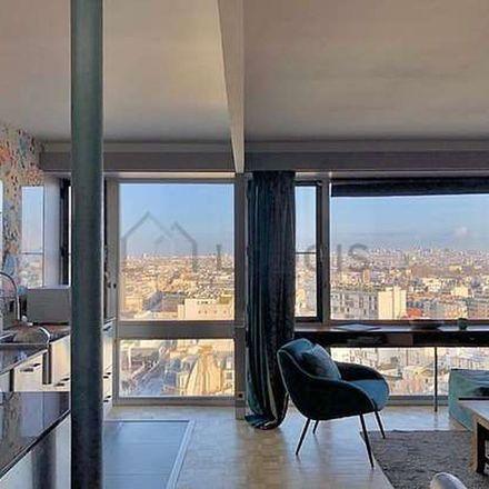 Rent this 2 bed apartment on Heron Building in Rue du Commandant René Mouchotte, 75014 Paris
