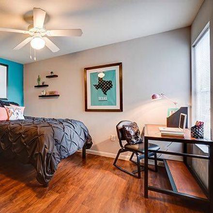 Rent this 1 bed house on East Cesar Chavez Street in Austin, TX