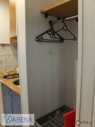 Rent this 1 bed apartment on S86 in 40-348 Sosnowiec, Poland