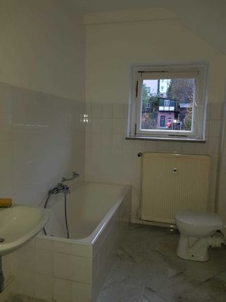 Rent this 2 bed apartment on Rosa-Luxemburg-Straße 20 in 08280 Aue-Bad Schlema, Germany
