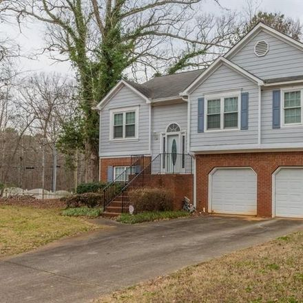 Rent this 4 bed house on Promenade Dr SW in Atlanta, GA