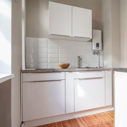 Rent this 1 bed apartment on Drachenspielplatz in Schreinerstraße, 10247 Berlin