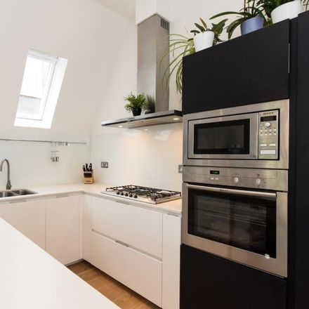 Rent this 3 bed apartment on Wedderburn Road in London NW3 5QS, United Kingdom