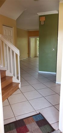 Rent this 2 bed townhouse on 907 Northwest 100th Avenue in Pembroke Pines, FL 33024