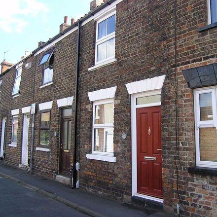 Rent this 2 bed house on Trinity Lane in Beverley HU17 0AU, United Kingdom