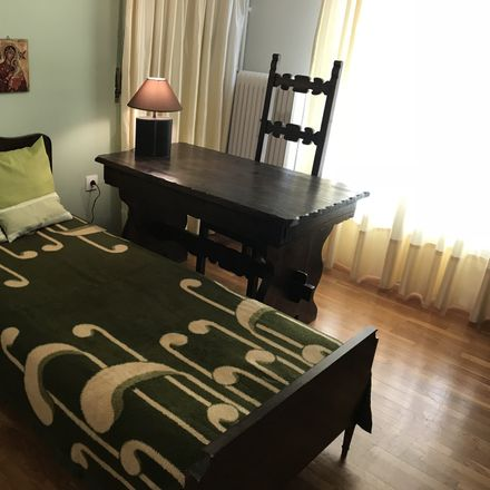 Rent this 2 bed room on Καισαρείας 6 in 115 28 Athens, Greece