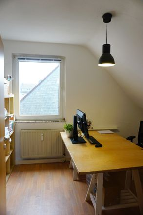 Rent this 2 bed apartment on Preußenstraße 12 in 46149 Sterkrade, Germany