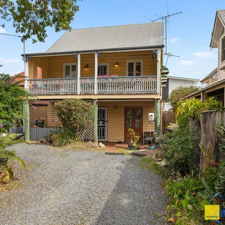 Rent this 5 bed house on 125 Pearson Street