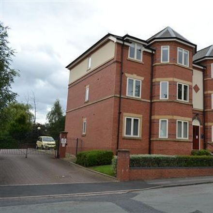 Rent this 2 bed apartment on Mellish Road in Walsall WS4 2DG, United Kingdom