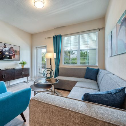 Rent this 3 bed apartment on The Isles at Cay Commons in Break Drive, Orange County