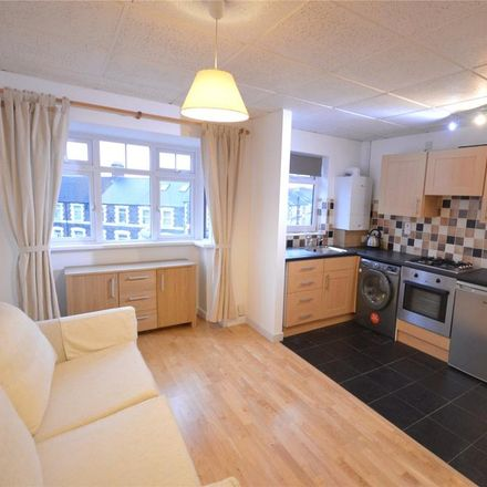 Rent this 1 bed apartment on The Flora in Flora Street, Cardiff CF