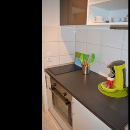 Rent this 1 bed apartment on Cologne in Sechzigviertel, NORTH RHINE-WESTPHALIA
