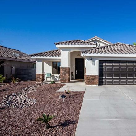 Rent this 3 bed house on E 33rd St in Yuma, AZ