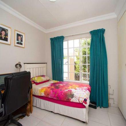 Rent this 2 bed townhouse on Ekurhuleni Ward 28 in Benoni, 1501