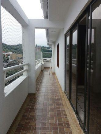 Rent this 3 bed apartment on Avenida 8 Oeste in Comuna 1, 760101 Perímetro Urbano Santiago de Cali