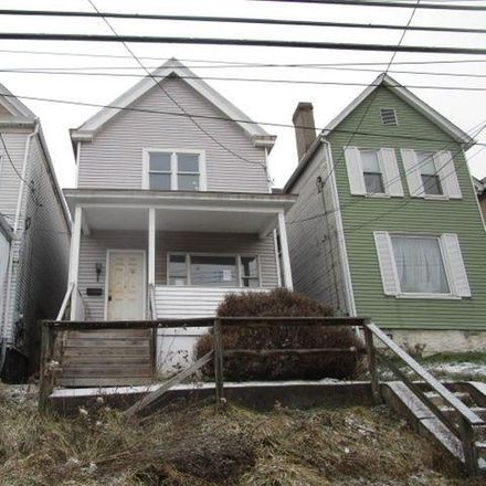 Rent this 3 bed house on 736 Middle Avenue in Wilmerding, PA 15148