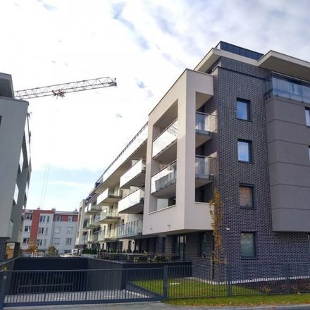 Rent this 4 bed apartment on Sabinówek 12 in 25-530 Kielce, Poland