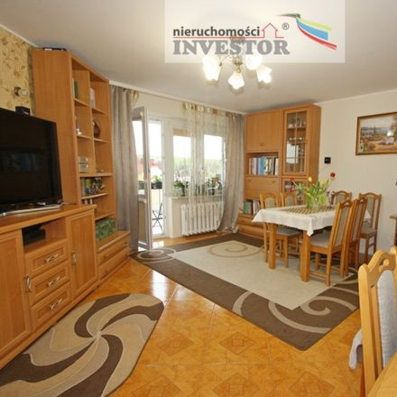 Rent this 2 bed apartment on Sasankowa 3 in 20-538 Lublin, Poland