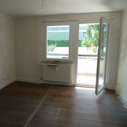 Rent this 1 bed apartment on Bismarckstraße 104 in 47229 Duisburg, Germany