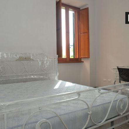 Rent this 3 bed apartment on Via Annibal Caro in 00152 Rome RM, Italy