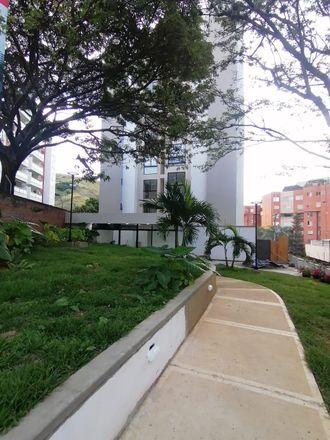 Rent this 2 bed apartment on Torres del Bosque in Carrera 2B Oeste, Bellavista