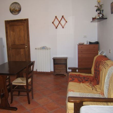 Rent this 1 bed apartment on Via Camillo Benso Conte di Cavour in 16, 53048 Sinalunga SI