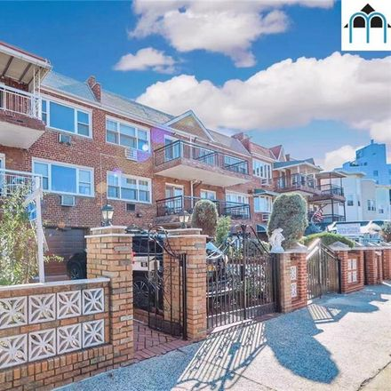 Rent this 8 bed townhouse on Dahill Road in New York, NY 11204