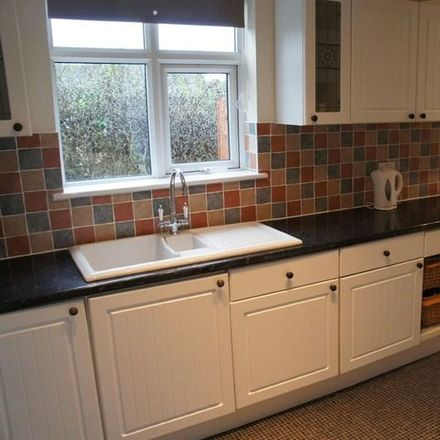 Rent this 3 bed house on Richmond in 14 Holmes Chapel Road, Congleton CW12 4NG