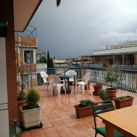 Rent this 5 bed room on Via Pietro Capparoni in 00151 Rome RM, Italy