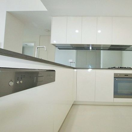 Rent this 2 bed apartment on A601/8 Waterview Drive