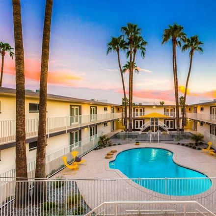 Rent this 1 bed room on 437 West Pierson Street in Phoenix, AZ 85013