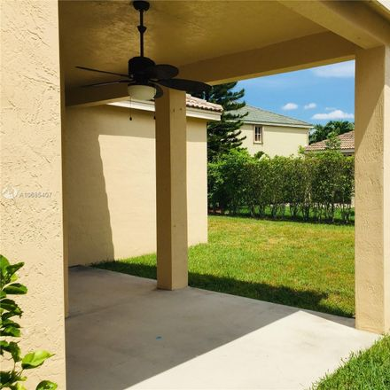 Rent this 3 bed house on Weston Rd in Fort Lauderdale, FL