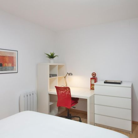 Rent this 1 bed apartment on Carrer de Rogent in 3, 08026 Barcelona