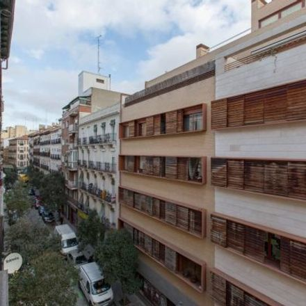 Rent this 3 bed apartment on Calle del Amparo in 94, 28012 Madrid