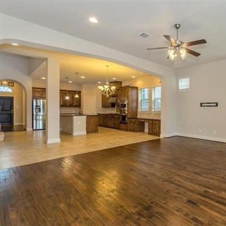 Rent this 5 bed house on 307 Palacio Street in Irving, TX 75039
